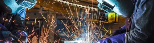Welding Related Services
