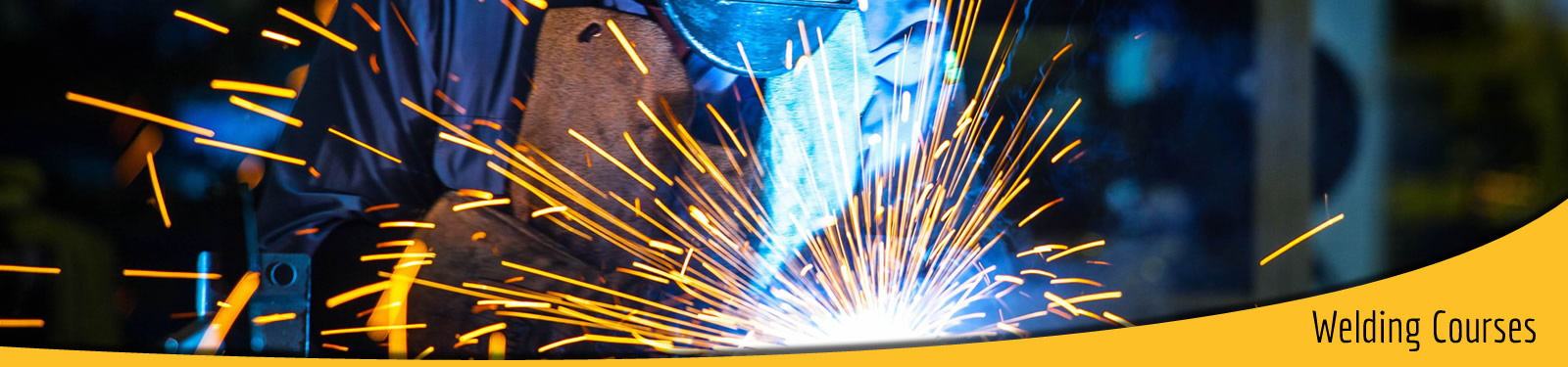 New To Welding, Introductory Courses