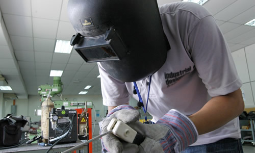 Welding Courses - Welding basics to welding advanced
